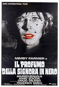 Il profumo della signora in nero (1974)