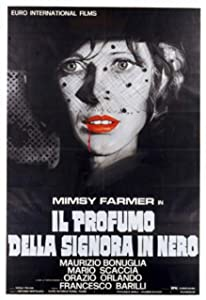 Web for watching movie Il profumo della signora in nero Italy [Avi]