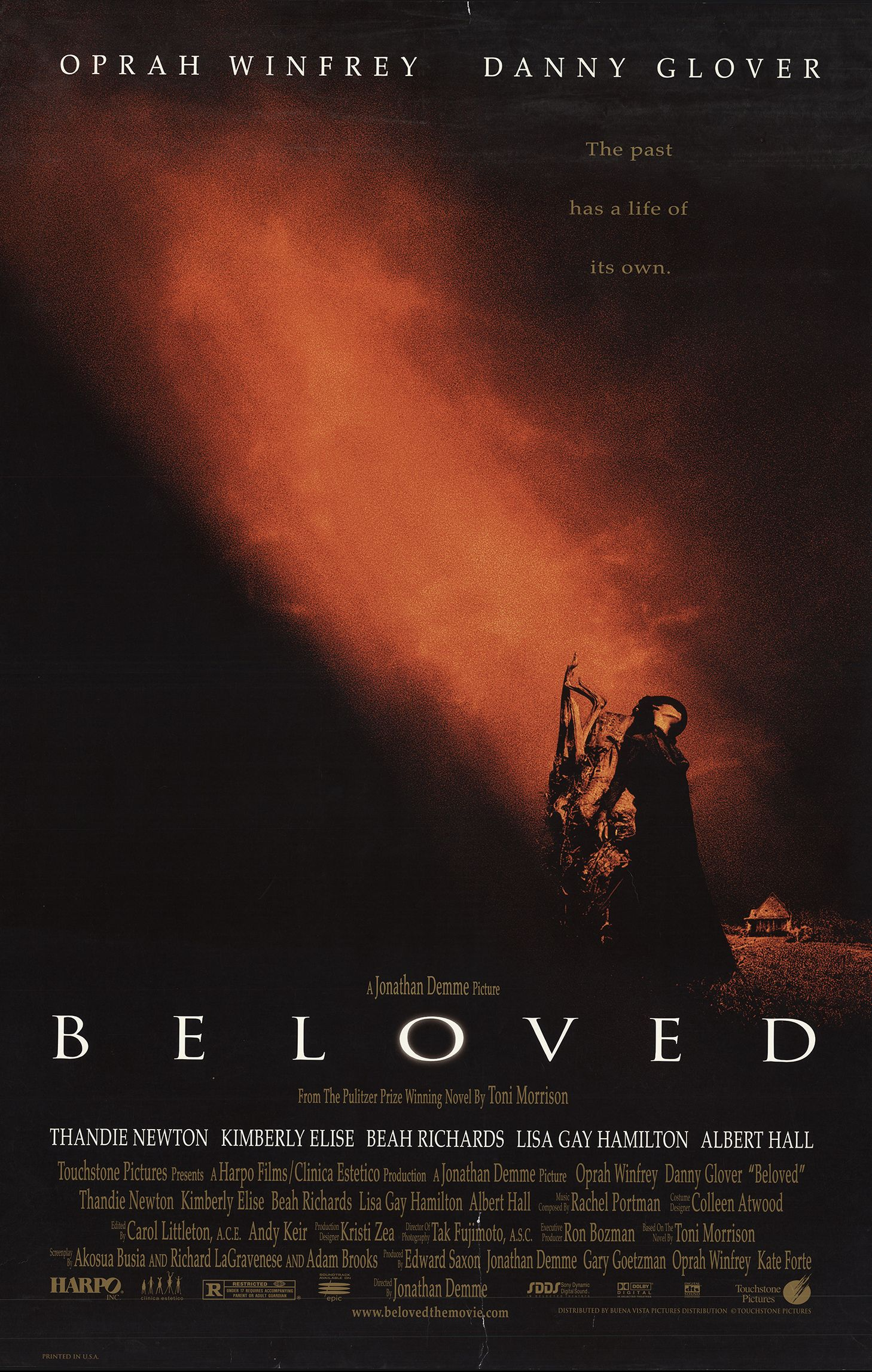 Beloved 1998 Imdb