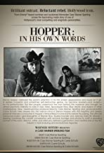 HOPPER: In His Own Words