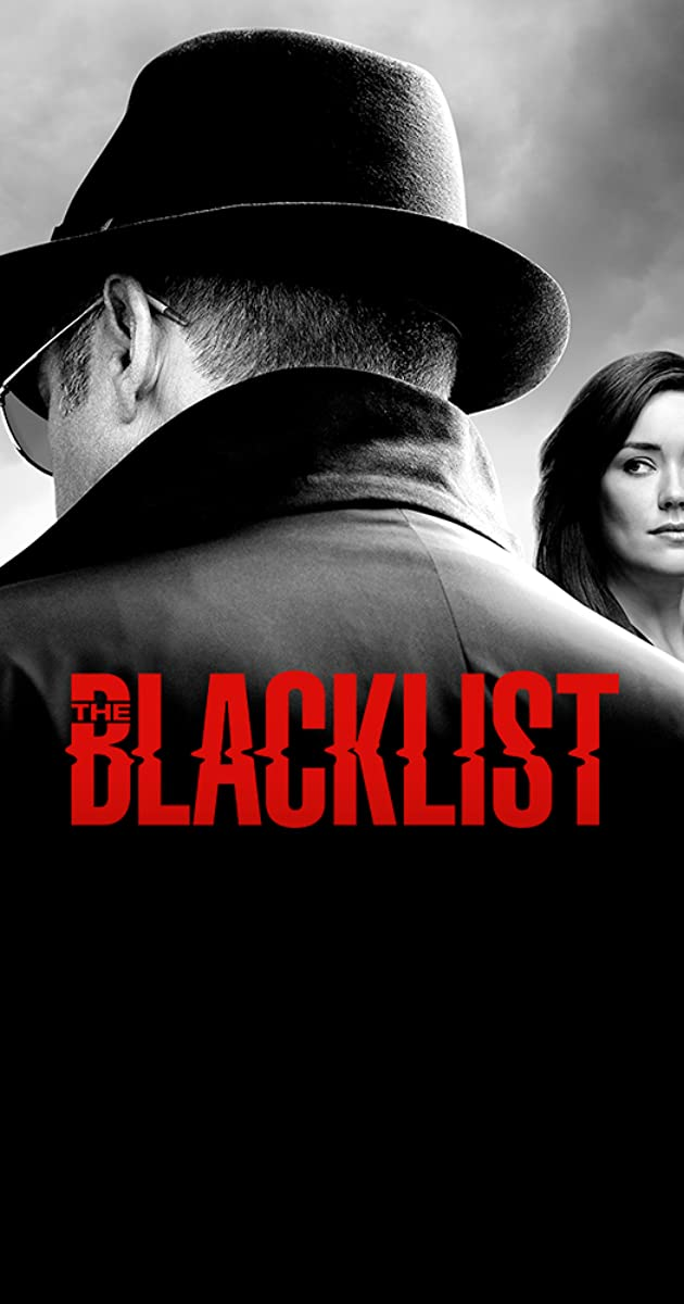 9e54b9815d7 The Blacklist (TV Series 2013– ) - IMDb