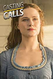 Evan Rachel Wood Poster