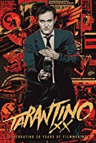 Quentin Tarantino: 20 Years of Filmmaking (2012) Poster