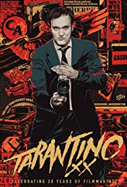Quentin Tarantino: 20 Years of Filmmaking (2012) 1080p