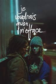 Sarah-Maxine Rozefort and Julie Perreault in Je voudrais qu'on m'efface (2021)