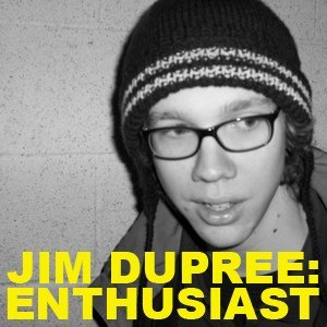 Jim Dupree: Magic Enthusiast