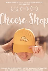 Primary photo for Cheese Shop