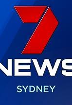Seven Nightly News Sydney