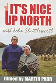 It's Nice Up North Poster