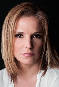 Primary photo for Márcia Leal