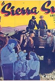 Sierra Sue Poster