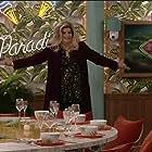 Kirstie Alley in Celebrity Big Brother (2001)