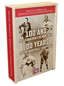 Dvd movie downloads online 100 Years of the Montreal Canadiens by [1020p]