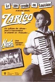 Zarico Poster