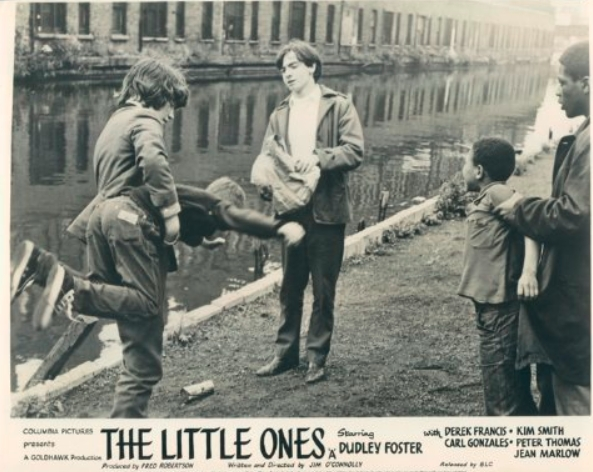 The Little Ones (1965)