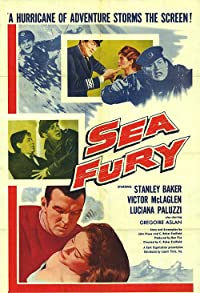 Primary photo for Sea Fury