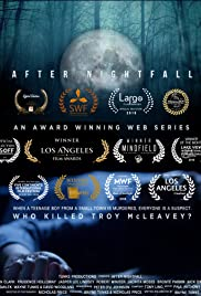 After Nightfall Poster
