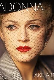 Madonna: Take a Bow Poster