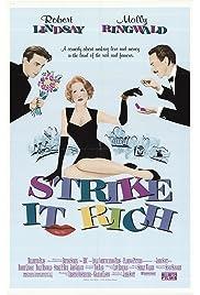 Download Strike It Rich (1990) Movie