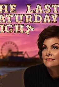 Sherilyn Fenn in The Last Saturday Night