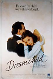 Dreamchild (1985) Poster - Movie Forum, Cast, Reviews