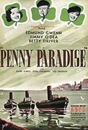 Penny Paradise(1938) Poster - Movie Forum, Cast, Reviews