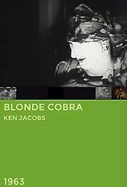 Blonde Cobra Poster
