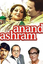 Ananda Ashram Poster