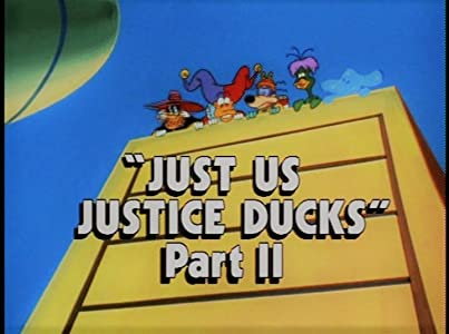 Watch free full dvd movies Just Us Justice Ducks: Part 2 [hd1080p]