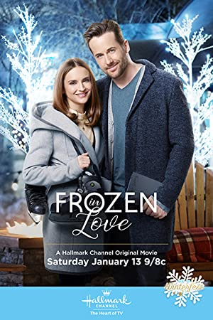 Permalink to Movie Frozen in Love (2018)