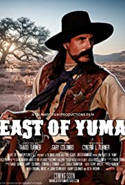 East of Yuma Poster