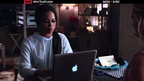 Hit The Floor: Playing Dirty