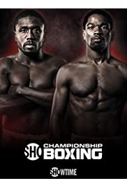 Showtime Championship Boxing: Berto vs. Porter