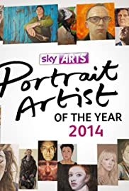 Portrait Artist of the Year Poster