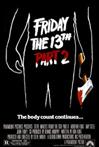 Primary photo for Friday the 13th Part 2