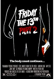 ##SITE## DOWNLOAD Friday the 13th Part 2 (1981) ONLINE PUTLOCKER FREE