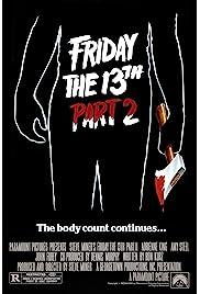 Friday the 13th Part 2 (1981) filme kostenlos