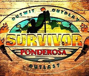 Survivor: Ponderosa