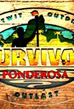 Primary image for Survivor: Ponderosa