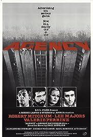 Agency(1980) Poster - Movie Forum, Cast, Reviews
