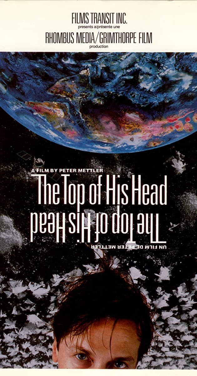 The Top Of His Head 1989 Imdb