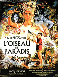 L'oiseau de paradis (1962)