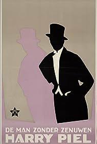 Harry Piel in Der Mann ohne Nerven (1924)