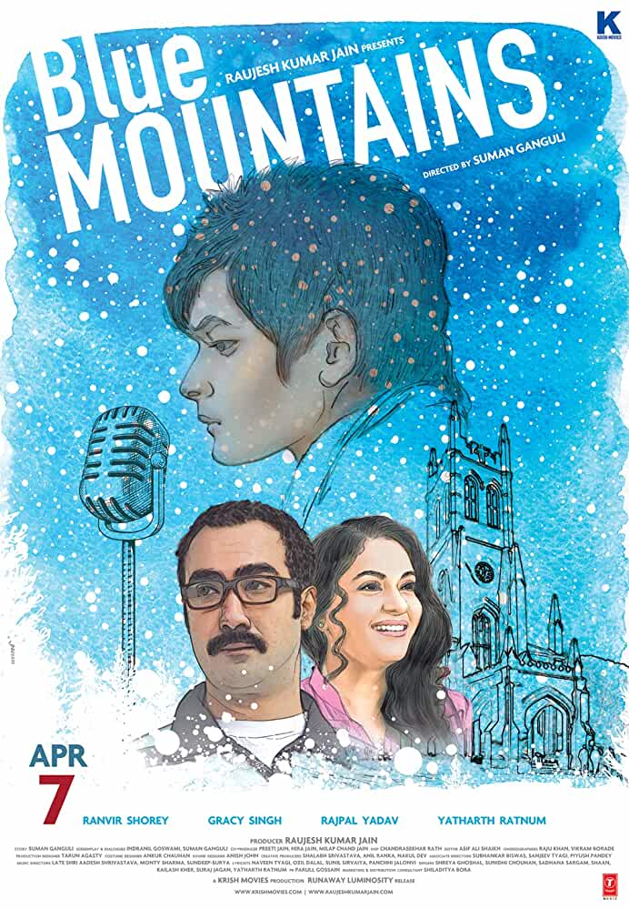 Blue Mountains (2017) centmovies.xyz