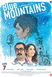 Blue Mountains (2017) HDRip Hindi Full Movie Watch Online Free