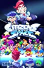 Citizens of Space (2019) Poster