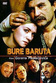 Primary photo for Cabaret Balkan