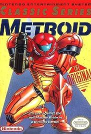 Metoroido Poster