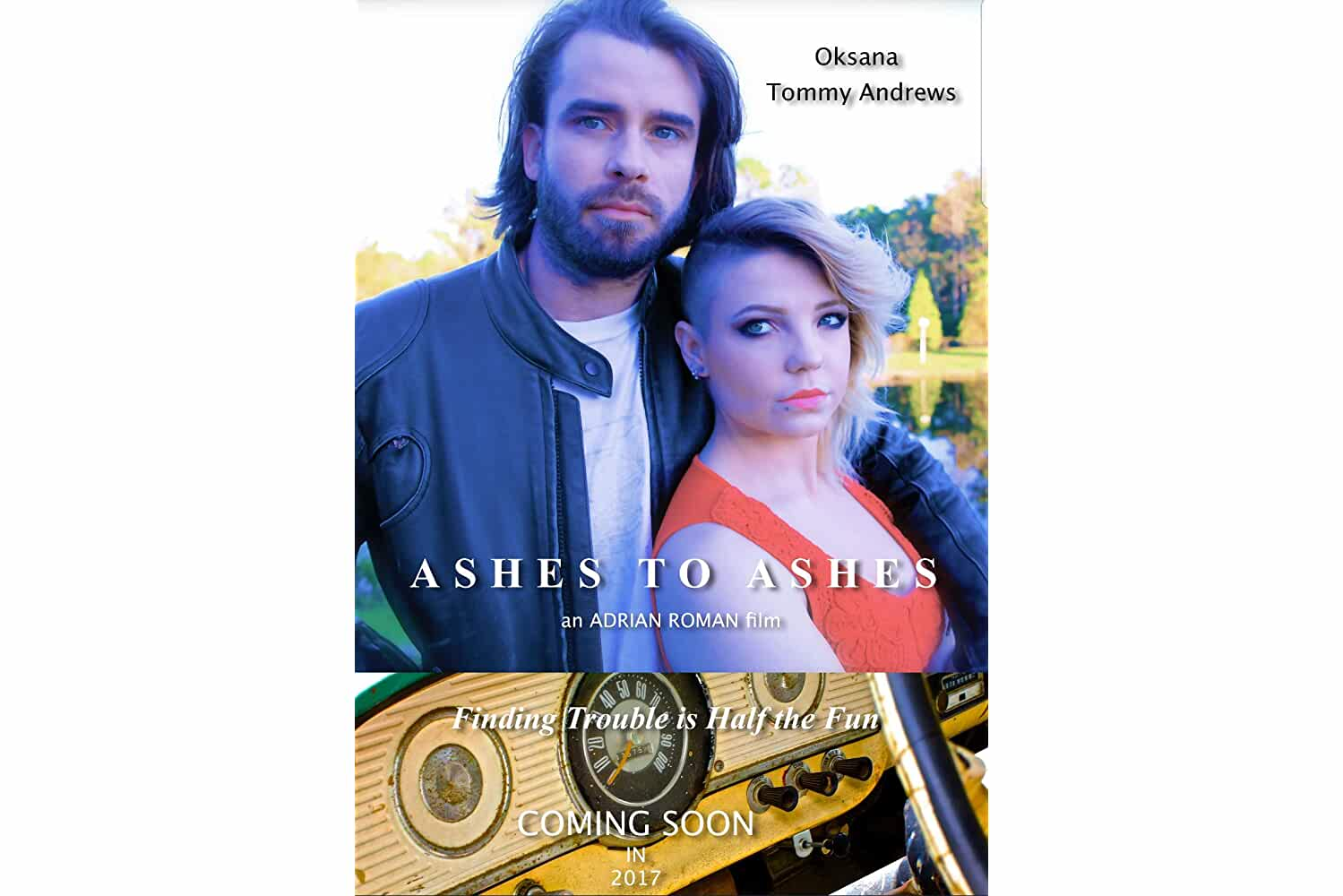 Ashes to Ashes (2018)