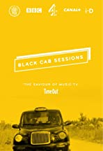 Black Cab Sessions USA
